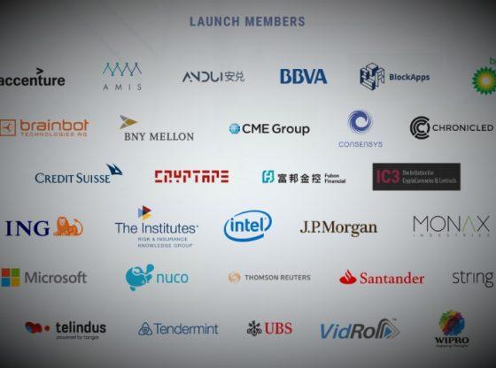 kryptopomocnik.pl korporacje i prywatni przedsiębiorcy stawiają na Ethereum