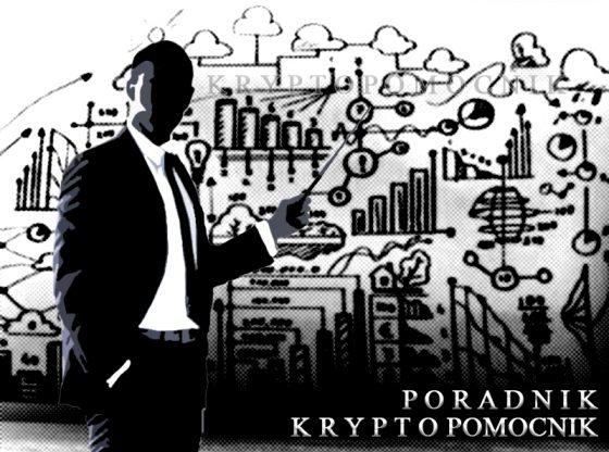 kryptopoomcnik.pl poradnik bitcoin kryptowaluty