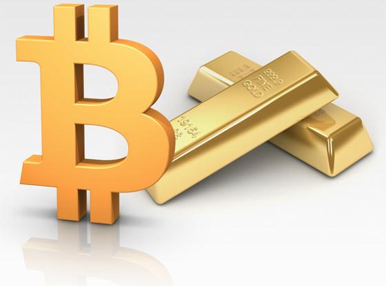 kryptopomocnik.pl Bitcoin i złoto