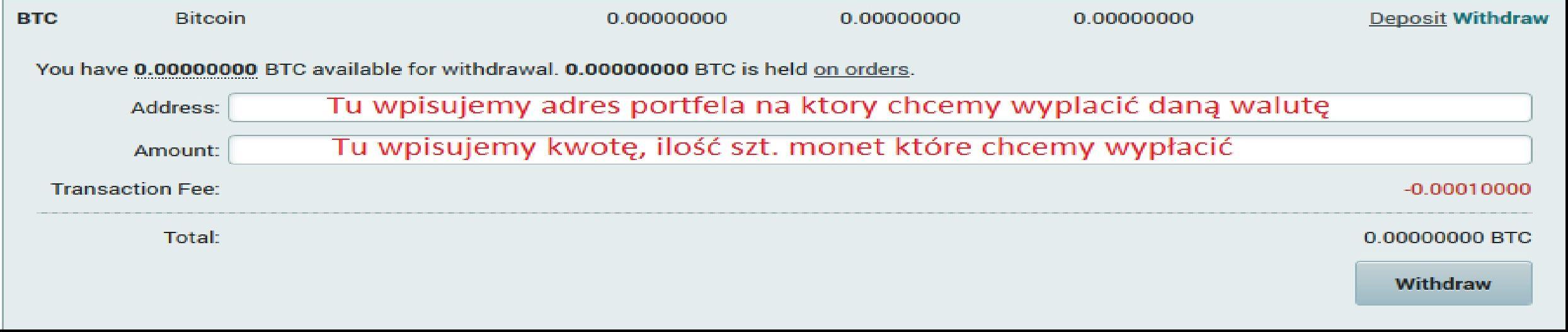 kryptopomocnik.pl giełda kryptowalut poloniex